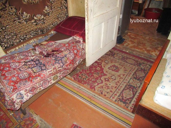 Տղամարդը տեսնելով՝ կինը ծխում է, հանել է դանակն ու հարվածներ հասցրել կնոջը. սպանություն Շիրակի մարզում